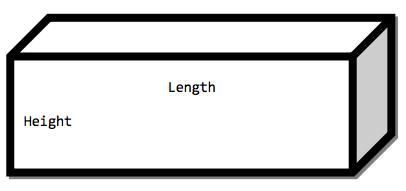 Trestle Table Dimensions